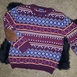 EUC Kids' Sweater!
